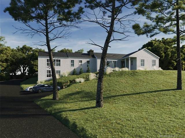 3A Turkey Hill Lane, Westport, CT 06880 (MLS #170389012) :: The Higgins Group - The CT Home Finder