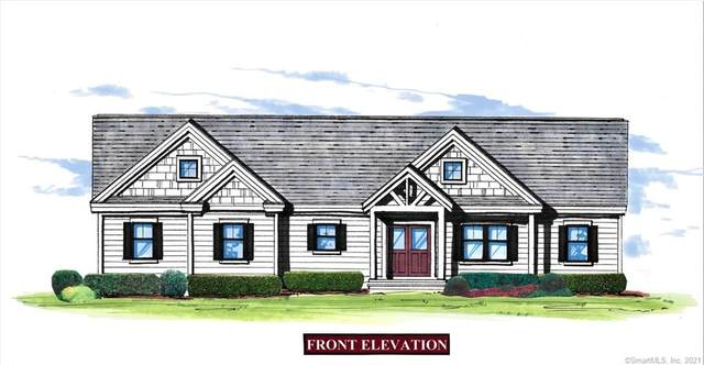 Lot 2 Melrose Drive #2, Cheshire, CT 06410 (MLS #170389014) :: Coldwell Banker Premiere Realtors