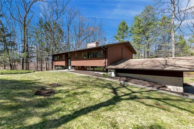 26 Jericho Drive, Old Lyme, CT 06371 (MLS #170389018) :: Next Level Group