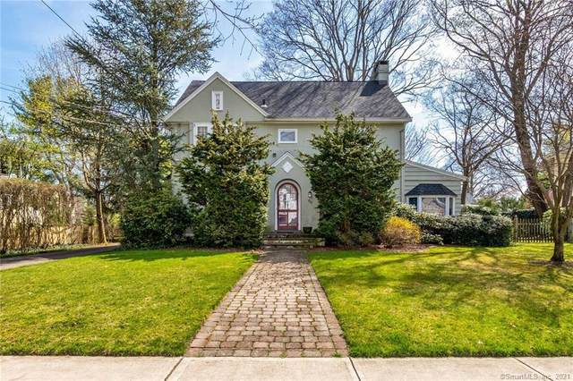 93 Mckinley Avenue, New Haven, CT 06515 (MLS #170389039) :: Forever Homes Real Estate, LLC