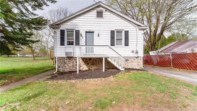 44 Lowland Avenue, Waterbury, CT 06706 (MLS #170389040) :: Forever Homes Real Estate, LLC