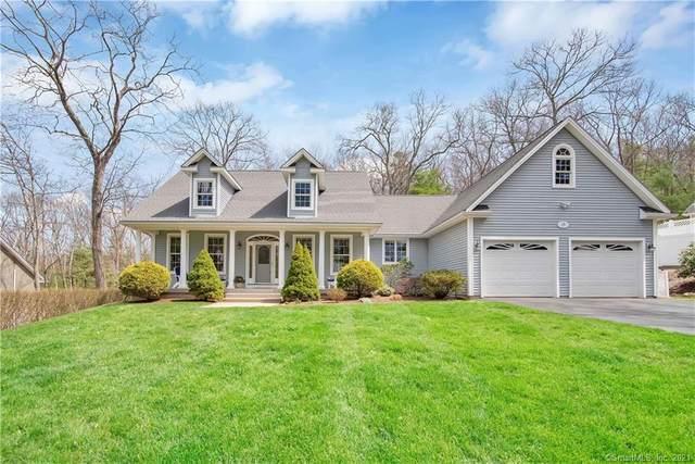 19 Crystal Ridge Drive, Ellington, CT 06029 (MLS #170389054) :: NRG Real Estate Services, Inc.