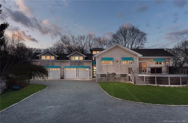 4 Mallard Road, Stonington, CT 06355 (MLS #170389073) :: Around Town Real Estate Team