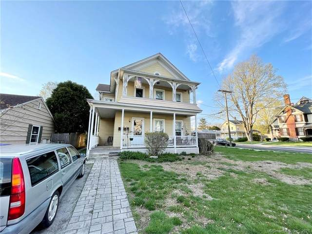 103 Elm Street, Thomaston, CT 06787 (MLS #170389081) :: Around Town Real Estate Team