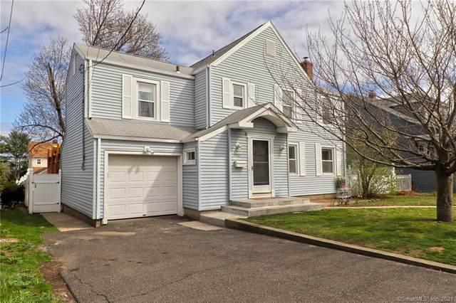 750 King Street, Stratford, CT 06614 (MLS #170389095) :: Around Town Real Estate Team