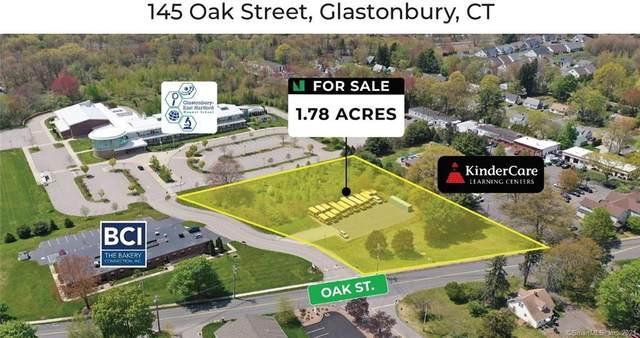 145 Oak Street, Glastonbury, CT 06033 (MLS #170389100) :: Next Level Group