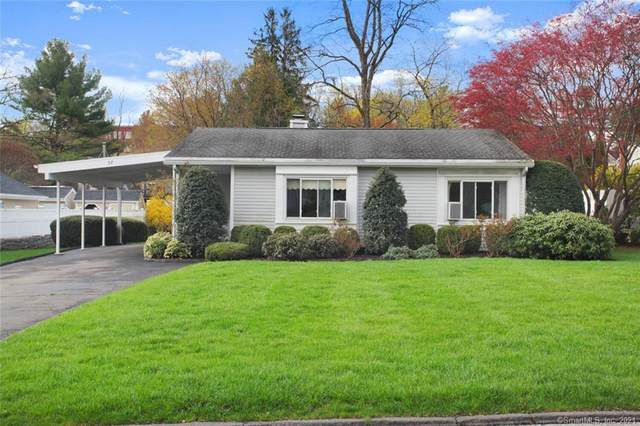 37 Unity Road, Stamford, CT 06905 (MLS #170389105) :: Next Level Group
