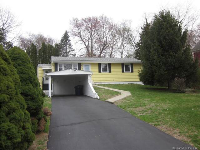 7 May Avenue, Waterford, CT 06375 (MLS #170389111) :: Anytime Realty