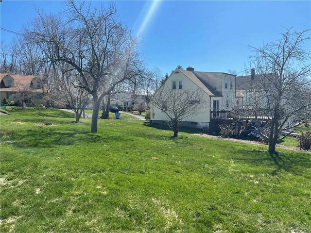 479 Glen Street, New Britain, CT 06051 (MLS #170389142) :: Kendall Group Real Estate | Keller Williams