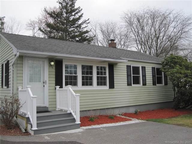 276 Torringford West Street, Torrington, CT 06790 (MLS #170389147) :: Forever Homes Real Estate, LLC