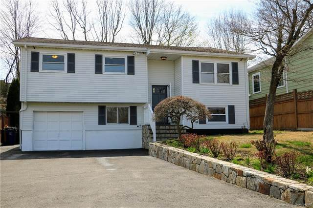 11 Windward Road, Norwalk, CT 06854 (MLS #170389151) :: The Higgins Group - The CT Home Finder