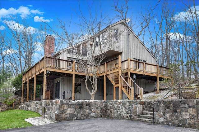 15 Rising Ridge Road, Ridgefield, CT 06877 (MLS #170389166) :: The Higgins Group - The CT Home Finder