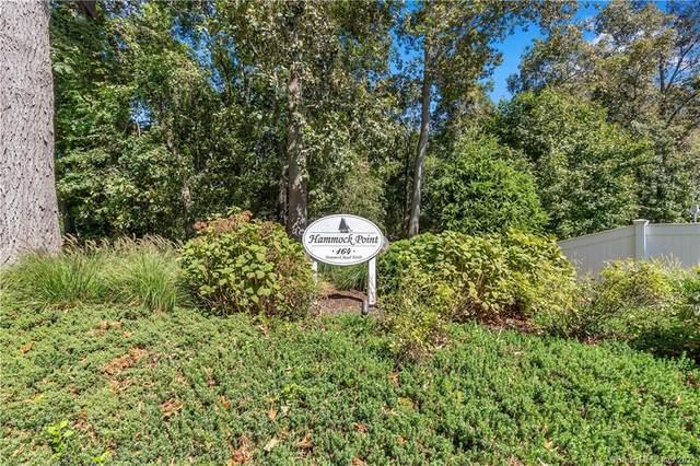 164 Hammock Road N #23, Westbrook, CT 06498 (MLS #170389177) :: Next Level Group