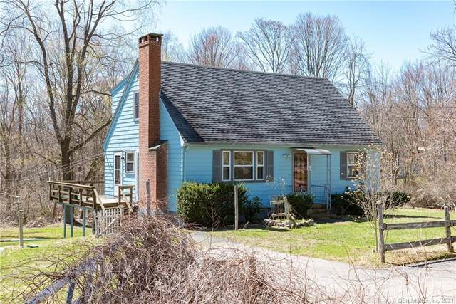 99 Clark Hill Road, East Hampton, CT 06424 (MLS #170389178) :: Team Phoenix