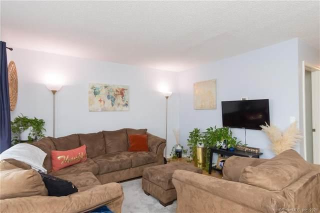 285 Broad Street #285, Bridgeport, CT 06604 (MLS #170389179) :: Forever Homes Real Estate, LLC