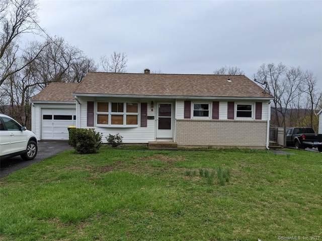 8 Berkshire Road, Ansonia, CT 06401 (MLS #170389183) :: Forever Homes Real Estate, LLC
