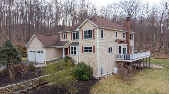 102 Silver Springs Drive, Haddam, CT 06441 (MLS #170389190) :: Around Town Real Estate Team