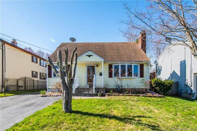 112 Oakland Avenue, New Britain, CT 06053 (MLS #170389195) :: Carbutti & Co Realtors