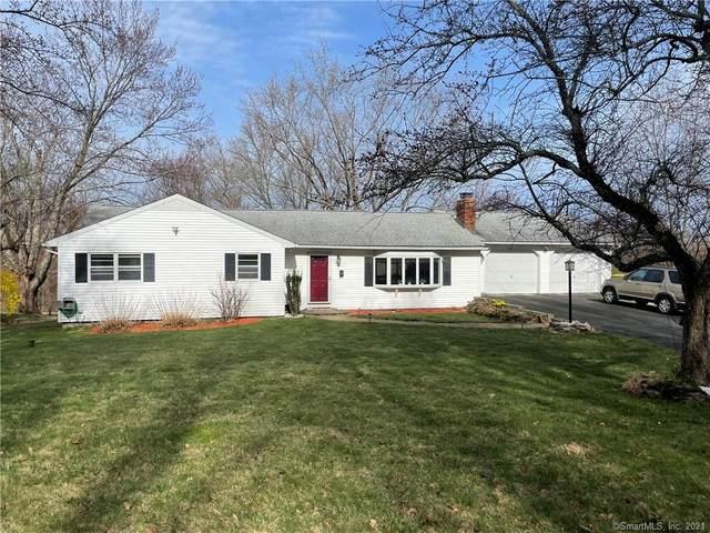 763 Bucks Hill Road, Waterbury, CT 06704 (MLS #170389211) :: Around Town Real Estate Team