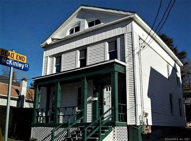 19 Mckinley Avenue, Norwich, CT 06360 (MLS #170389215) :: Around Town Real Estate Team