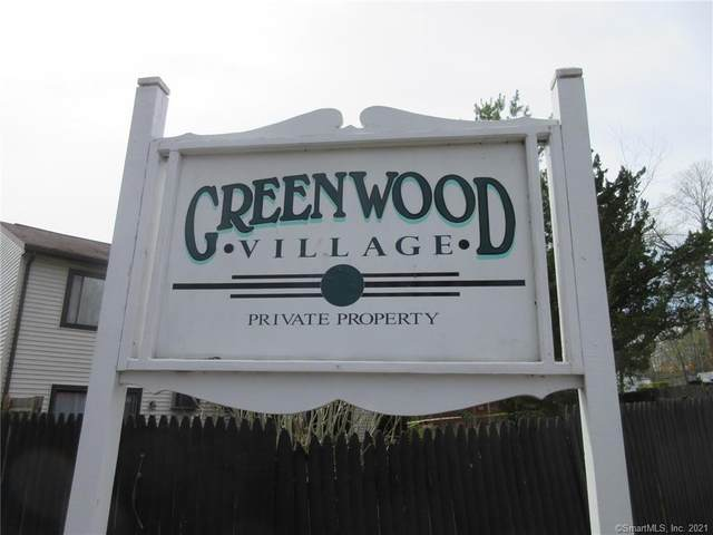 8 Beach Street L, Bethel, CT 06801 (MLS #170389216) :: Forever Homes Real Estate, LLC