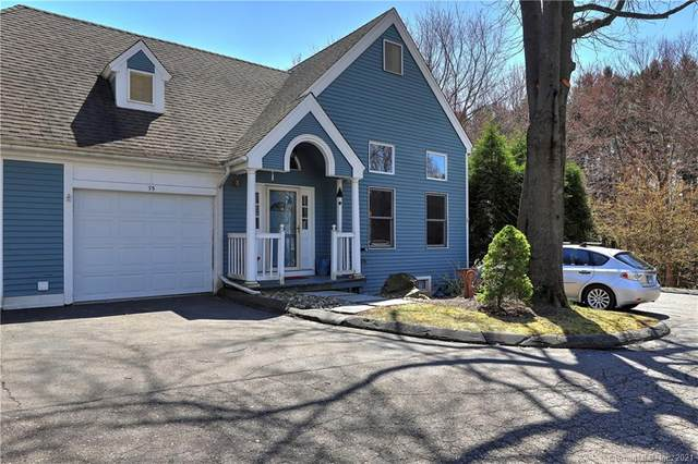 75 Audubon Close, Milford, CT 06461 (MLS #170389227) :: The Higgins Group - The CT Home Finder