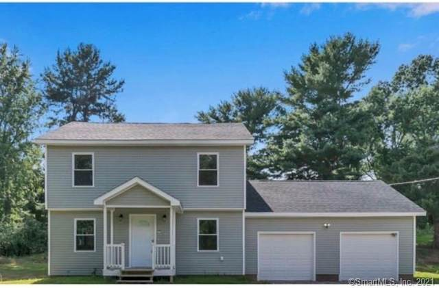00 Hayden Hill Road, Torrington, CT 06790 (MLS #170389235) :: Forever Homes Real Estate, LLC