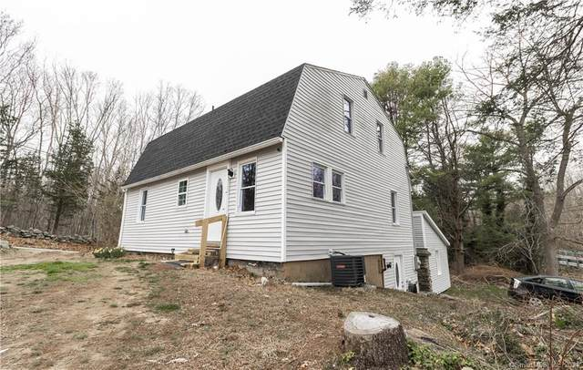 228 Route 165, Preston, CT 06365 (MLS #170389264) :: Forever Homes Real Estate, LLC