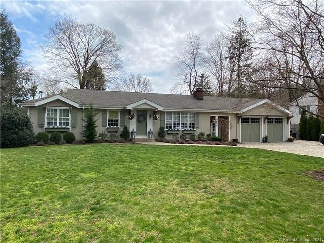 3 Argentine Way, Norwalk, CT 06850 (MLS #170389269) :: The Higgins Group - The CT Home Finder