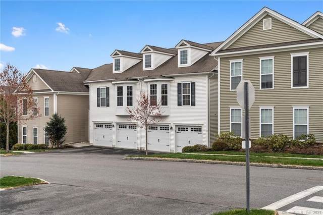 13 Rivington Way #13, Danbury, CT 06810 (MLS #170389276) :: Next Level Group
