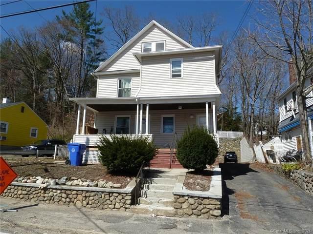 278 New Litchfield Street, Torrington, CT 06790 (MLS #170389280) :: Around Town Real Estate Team