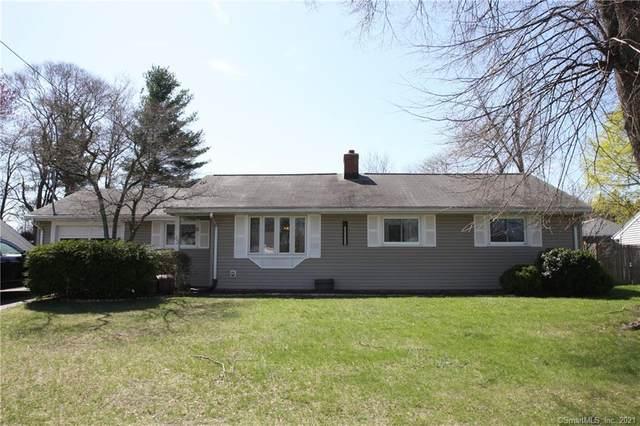63 Greenhouse Boulevard, West Hartford, CT 06119 (MLS #170389286) :: Forever Homes Real Estate, LLC