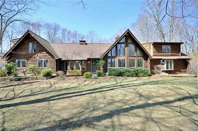 635 Judd Road, Southbury, CT 06488 (MLS #170389292) :: Around Town Real Estate Team