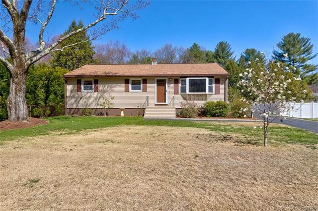 293 Brainard Road, Enfield, CT 06082 (MLS #170389299) :: NRG Real Estate Services, Inc.