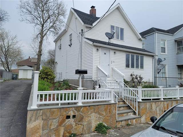 54 Orland Street, Bridgeport, CT 06605 (MLS #170389301) :: Team Phoenix