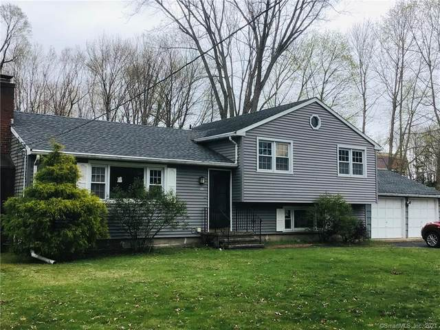 92 Bassett Road, North Haven, CT 06473 (MLS #170389309) :: Next Level Group