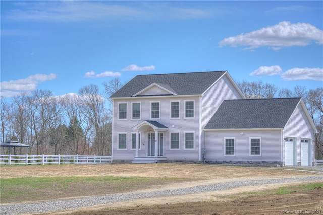255 Haley Road, Ledyard, CT 06339 (MLS #170389327) :: Anytime Realty