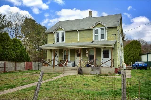 141 Main Street, Somers, CT 06071 (MLS #170389336) :: Around Town Real Estate Team