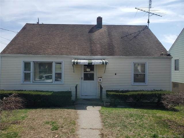 147 Englewood Avenue, Bridgeport, CT 06606 (MLS #170389339) :: Michael & Associates Premium Properties | MAPP TEAM