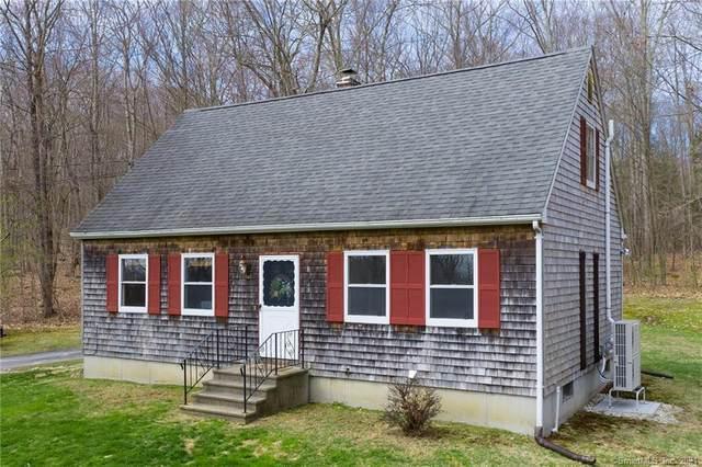 10 Railroad Street, Pomfret, CT 06259 (MLS #170389340) :: Forever Homes Real Estate, LLC