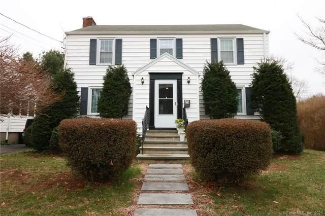 59 Warren Avenue, Fairfield, CT 06825 (MLS #170389349) :: Forever Homes Real Estate, LLC