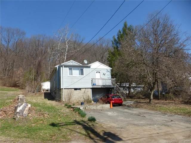 33 Denver Place, Waterbury, CT 06708 (MLS #170389350) :: Forever Homes Real Estate, LLC