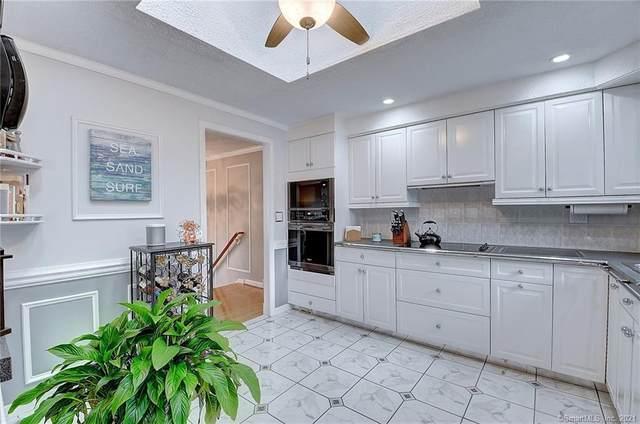 43 Southwood Drive, West Hartford, CT 06119 (MLS #170389357) :: Forever Homes Real Estate, LLC