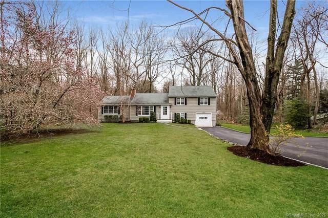 64 Bulkley Avenue N, Westport, CT 06880 (MLS #170389364) :: Frank Schiavone with William Raveis Real Estate