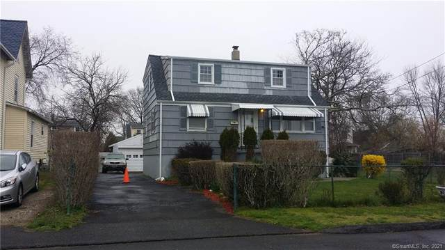 9 Yost Street, Norwalk, CT 06854 (MLS #170389384) :: The Higgins Group - The CT Home Finder