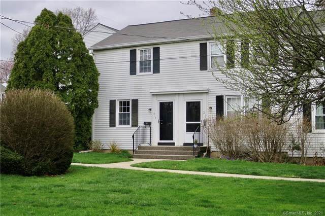 215 Sylvan Knoll Road, Stamford, CT 06902 (MLS #170389388) :: The Higgins Group - The CT Home Finder
