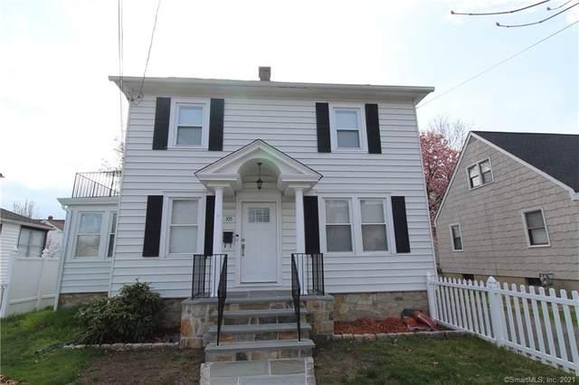 105 Victory Street, Bridgeport, CT 06606 (MLS #170389408) :: Forever Homes Real Estate, LLC