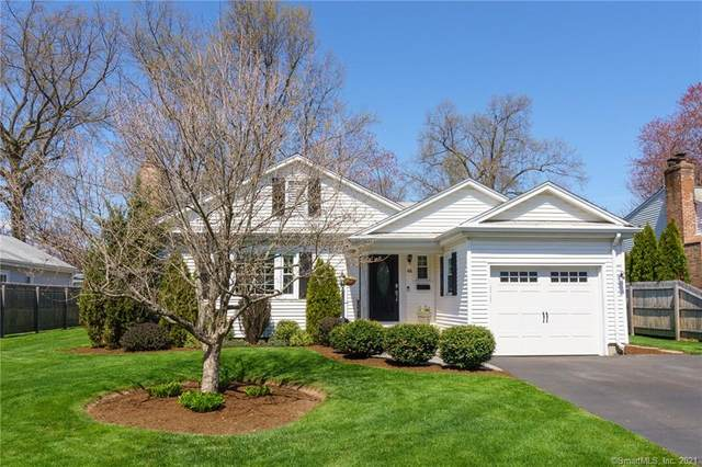 48 Haynes Road, West Hartford, CT 06117 (MLS #170389421) :: Around Town Real Estate Team
