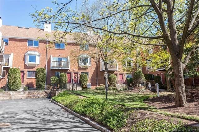 101 Grove Street #21, Stamford, CT 06901 (MLS #170389423) :: Forever Homes Real Estate, LLC