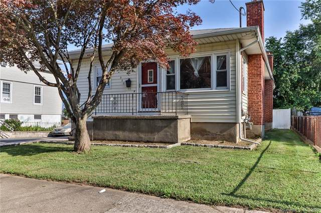 345 Harlem Avenue, Bridgeport, CT 06606 (MLS #170389431) :: Forever Homes Real Estate, LLC